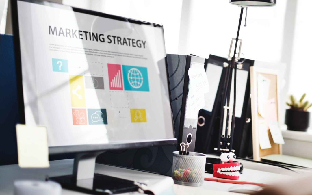 Tips for Planning a Digital Marketing Strategy